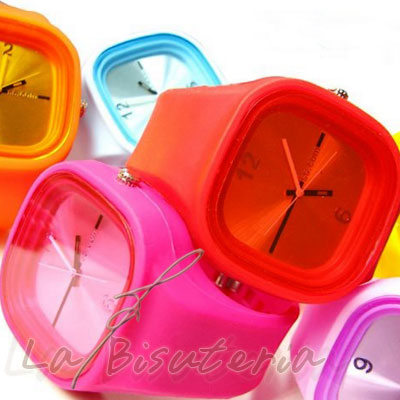 c16ddf43c541 La Bisutería   Comentarios de clientes en Lote de 5 relojes de ...