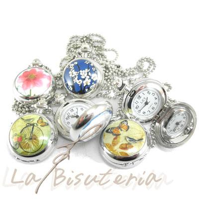 e7d0592392e3 La Bisutería   Comentarios de clientes en Lote 5 unidades reloj ...