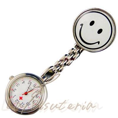d85a54afbb65 La Bisutería   Comentarios de clientes en Reloj de enfermera Smiley ...