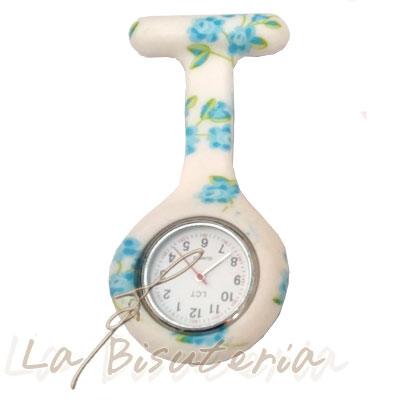 99fb8a7301ab La Bisutería   Comentarios de clientes en Reloj de enfermera novedad ...