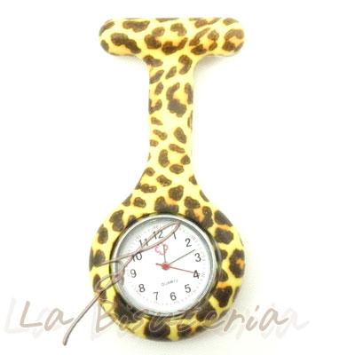 31287757f856 La Bisutería   Relojes enfermera - Relojes - Reloj enfermera reloj ...
